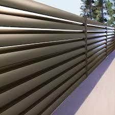 aluminum fence sweet garden sg06