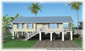 key west style home designs. key west view rendering style home designs d