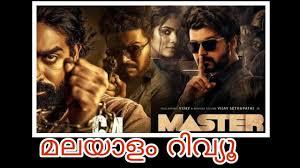 Tamil Movie Master Review 2021 ...
