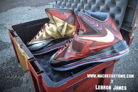 all lebron shoes 1 10. nike lebron x \ all lebron shoes 1 10