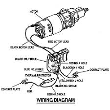 craftsman cordless drill parts model 315271200 sears partsdirect Drill Switch Wiring Diagram Drill Switch Wiring Diagram #43 milwaukee drill switch wiring diagram