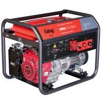 <b>Бензиновый генератор Fubag</b> WHS 210 DDC, цена - купить в ...