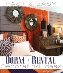 dorm decorating ideas organizing storage tips