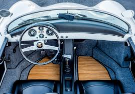 vintage car door handle. A Ron Francis Wiring Harness Was Installed To Handle The Wattage. Custom Black Leather Door Panels With Buckle Pockets Put Finishing Touches On An Vintage Car R