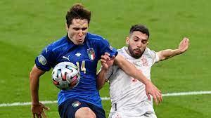 ถึงฎีกา อิตาลี ดวลจุดโทษชนะ สเปน 4-2 เข้าชิงยูโร 2020 ทีมแรก