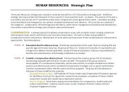 exle human resources strategic plan free template format for doent sle hr strategy marketing implementation audit