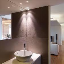 recessed bathroom lighting. Recessed Bathroom Lighting H