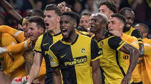 Tuesday round-up: Young Boys and Bayern shine | UEFA Champions League