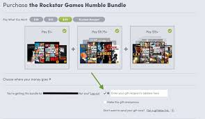 during the checkout process for any of our bundles you will be presented with the option to mark the bundle as a gift