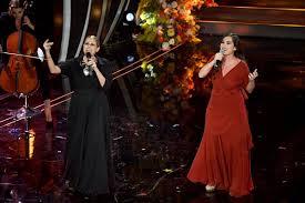 E lucevan le stelle 34 mattinata 35 mamma 36 messa da requiem: Tosca E Silvia Perez Cruz In Radio Con Piazza Grande