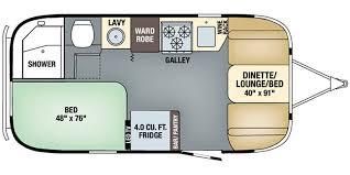 Airstream Weight Chart Full Specs For 2018 Airstream Tommy Bahama 19cb Rvs Rvusa Com