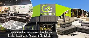 Awesome Go Modern Miami