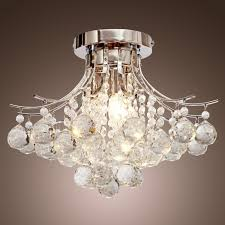 full size of accessories fascinating small crystal handeliers chrome finish metal fixture contemporary style 3