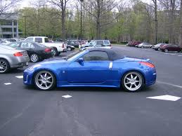 How do you feel about tint on a roadster? - MY350Z.COM - Nissan ...