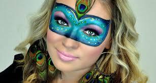 masquerade ball makeup designs trends