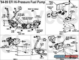 1983 ford bronco 84 89 fuel reservoirs pictures videos and fuelpumpearlyefi