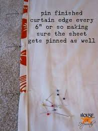 tips sew curtains how to make professional lined curtain panels i am inspired to make my