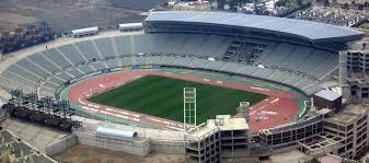Ud Football Stadium Seating Chart Estadio Gran Canaria Ud Las Palmas Football Tripper