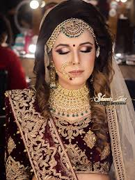do s don ts for the bridal makeup in delhi
