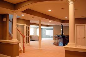 Design My Basement Simple Considerations Costs For A Basement Remodel HomeAdvisor