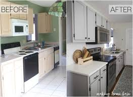 How to paint oak cabinets - time saving tips and tricks