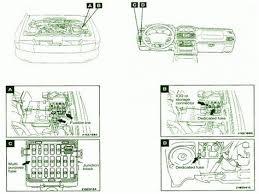 95 Galant VR4 2007 mitsubishi eclipse fuse box diagram 2000 galant 03 2 4 box