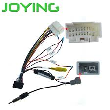 online buy whole honda wire harness from honda wire harness wiring cable for honda jazz accord civic suzuki swift gran vitara fit in dash android