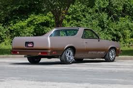 1983 Chevrolet El Camino | Fast Lane Classic Cars