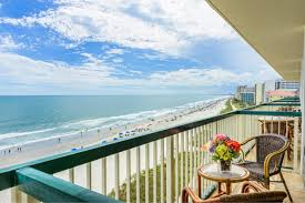 Cheap Oceanfront Resorts In Myrtle Beach Sc