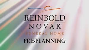 Sahr crop insurance (michigan) is dedicated to helping both conventional and organic growers manage their risk. Planning Ahead Reinbold Novak Funeral Home