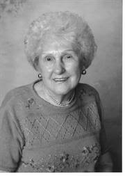 Obituary of Florence Smith | Fredendall Funeral Home located in Alt...