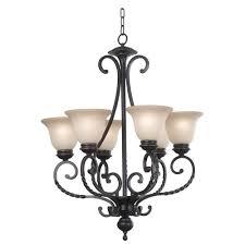 living fascinating oil rubbed bronze chandelier lighting