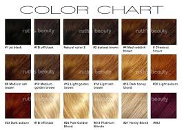 Loreal Ash Color Chart Matrix Hair Color Shades Chart Bedowntowndaytona Com
