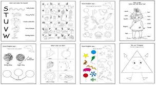 Small Picture Alphabet Coloring Pages For 3 Year Olds Coloring Pages