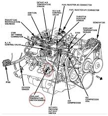 Chevrolet caprice classic the car will just crank and graphic chevy engine diagram full