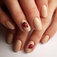 Red 3d Nail Art - Best Nails Art Ideas