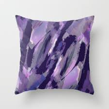 plum colored throw pillows. Simple Plum Thunder Plum Abstract Throw Pillow And Colored Pillows