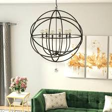 awesome antique bronze 6 light crystal and iron chandelier and antique bronze 6 light crystal and