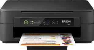 Identificámos corretamente o seu sistema operativo? Expression Home Xp 2100 Epson