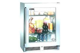 glass door mini fridge india singapore nz