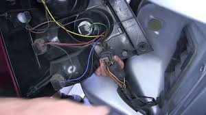 installation of a trailer wiring harness on a 2008 land rover 2005 Lr3 Trailer Wiring Harness installation of a trailer wiring harness on a 2008 land rover range rover sport etrailer com 4 Prong Trailer Wiring Diagram