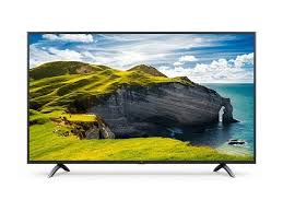 The Xiaomi Mi TV 4X Pro 55-inch has been launched in India for a price of Rs. 39,999 and the 4A 43-inch will go on sale 22,999. LED 55-inch, first