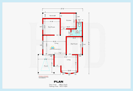 1000 square feet house plan kerala model fresh house plans indian style 600 sq ft mesmerizing