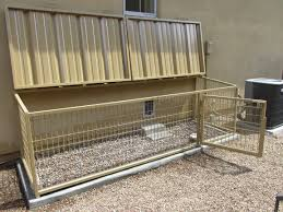 phoenix dog kennels for best dog kennel flooring