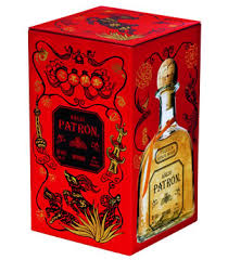 Small Picture Patrn Spirits to mark Chinese New Year 2015 with duty free