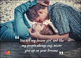 Teen Love Quotes Interesting 48 Teen Love Quotes For The Free Spirits Young At Heart