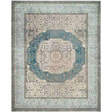 sofia ivory area rug 8 x gray distressed area rugs rugs the home depot light gray blue 8 ft x ft area rug area rugs 8 10 target