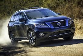 new car releases australia 20132013 Nissan Pathfinder Unveiled Ahead Of Australian Launch