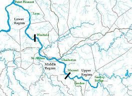 Kanawha River Days Wvnc Rails
