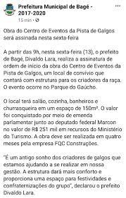 EM BAGÉ: EXPLORAÇÃO DE CÃES GALGOS, NÃO!... - Regina Becker Fortunati   Facebook